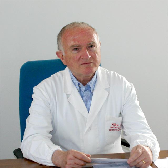 dr. Franco Micalella