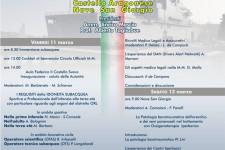 Riunione di primavera OTOSUB Brindisi 2016