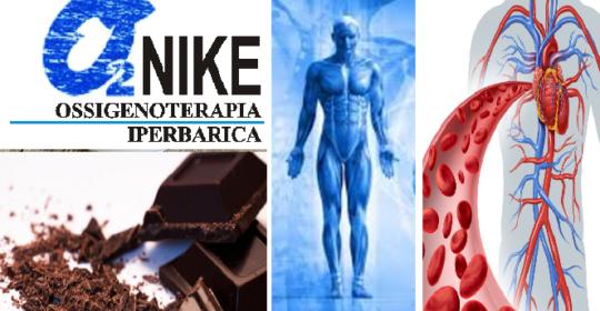 """Il """"bello"""" del cioccolato…fondente: effetti protettivi sulla funzione endoteliale e diabete"""