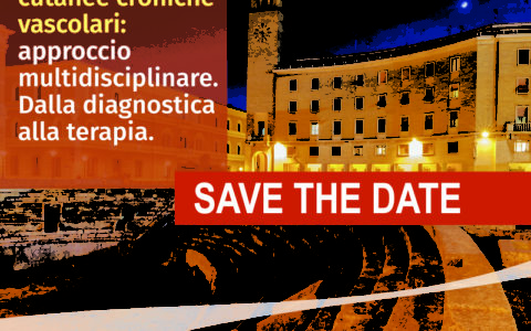 Save the Date: 21 Settembre 2019