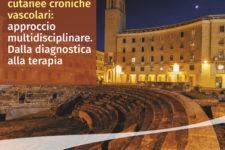 La gestione delle lesioni cutanee croniche vascolari: approccio multidisciplinare. Dalla diagnostica alla terapia